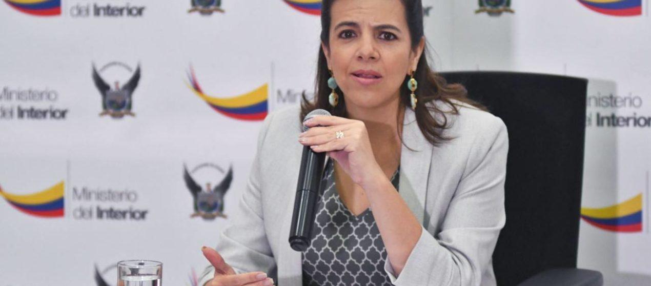 En Ecuador, por coronavirus, se extiende hasta el 5 de abril la suspensión laboral presencial
