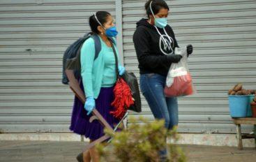 Casos de coronavirus en Ecuador marzo 30, 17:00: 1966 contagiados y 62 fallecidos