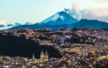 Ecuador, el quinto país en América con más casos de coronavirus COVID-19 según la OMS