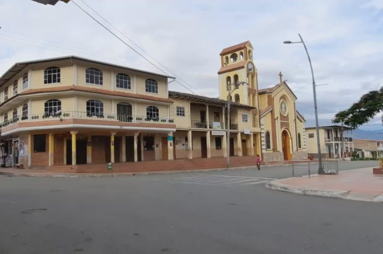 GAD Parroquial de San Pedro de la Bendita he establecido varias medidas ante emergencia sanitaria.