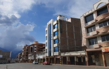 Emergencia sanitaria nacional por COVID-19 está generando secuelas en la economía