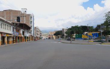 Recurso presupuestado para fiestas de cantonización de Catamayo será utilizado en emergencia.