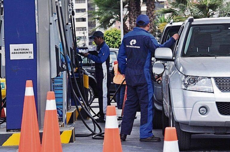 ¿Cuál es la fórmula y cómo es el cálculo del precio de los combustibles que regirá desde ahora en Ecuador?
