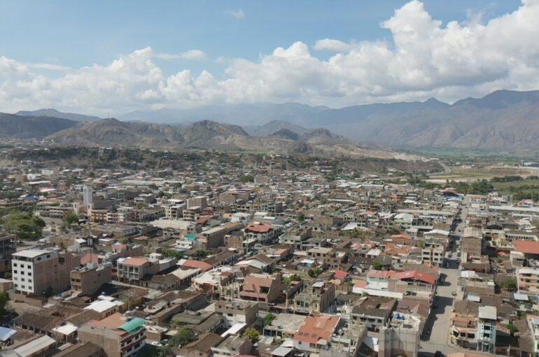 Catamayo continuará en semáforo rojo hasta el 31 de mayo.