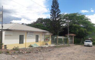 2 adultos mayores fallecieron por covid-19 en el ancianato San José de las canoas