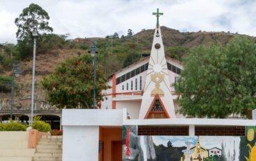 10 casos de covid-19 confirmados en la parroquia El tambo