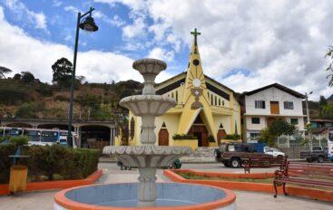 4 casos de covid-19 confirmados en la parroquia El Tambo