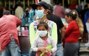 Ecuador registra 79. 049 casos de covid-19 confirmados este viernes 24 de julio