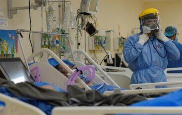 Ecuador registra 69.570 casos de covid-19 este martes 14 de julio
