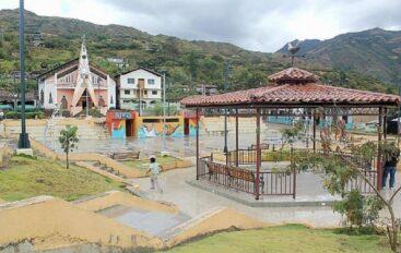 2 casos de covid-19 confirmados en la parroquia El Tambo