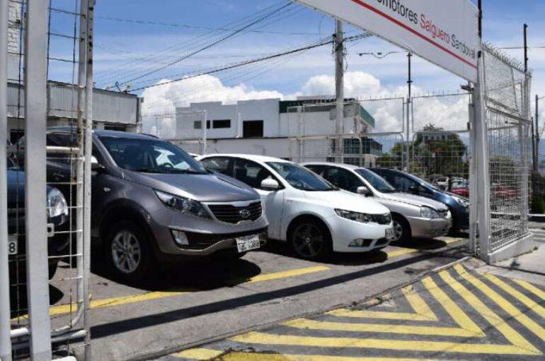 La oferta de carros usados crece un 20% en internet en agosto 2020