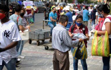Ecuador registra 1 millón de desempleados según estadisticas del INEC
