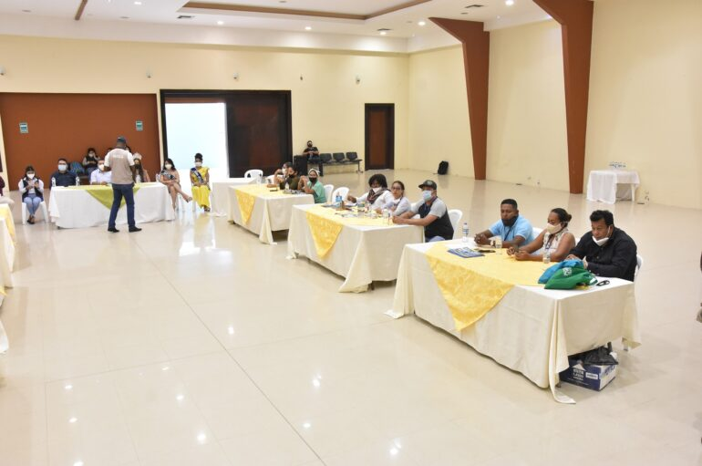FamPress Esmeraldas – Loja 2020 reunió a representantes turísticos en Catamayo