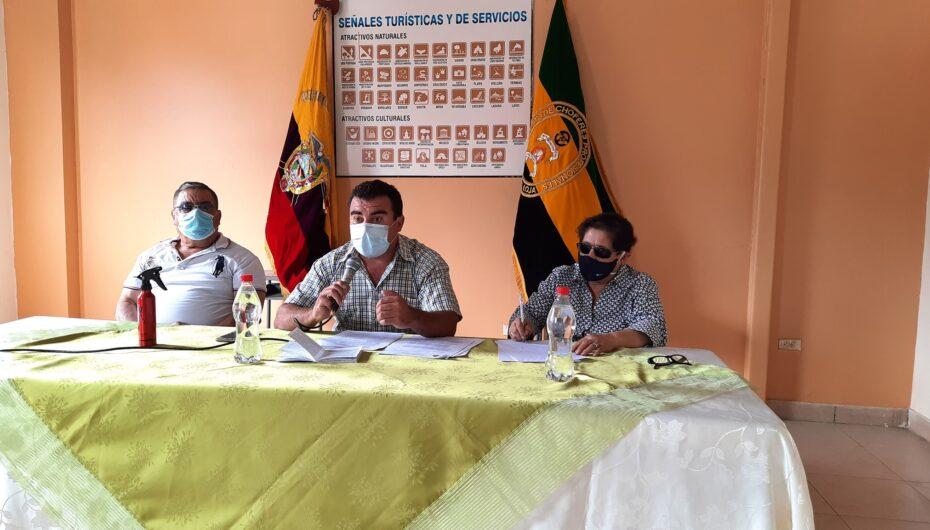 Sindicato de Choferes posterga Asamblea general extraordinaria para elección de tribunal