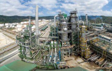 Licitación de concesión de Refinería de Esmeraldas arranca el 22 de septiembre y se adjudicaría el 12 de febrero