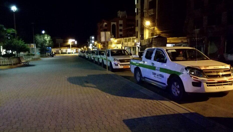 Delincuente agredió y robó a conductor de transporte mixto en Catamayo