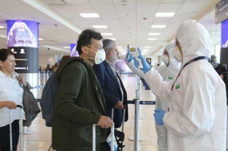 Repunte de casos de covid-19 en la ciudad de Quito alerta a las autoridades