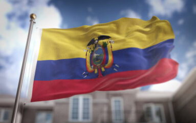 26 de septiembre día de la Bandera Ecuatoriana