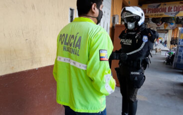 Menor de edad aprehendido por presunta comercialización de droga en Catamayo