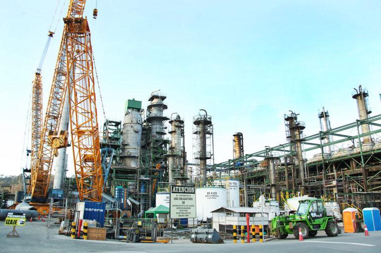 Petroecuador anuncia nueva licitación para contratar su seguro