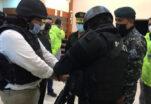 Dictan prisión preventiva para Jacobo Bucaram