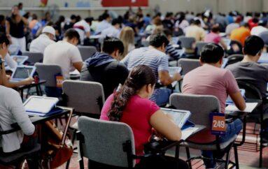 17 y 18 de septiembre se aplicará examen de acceso a la educación superior