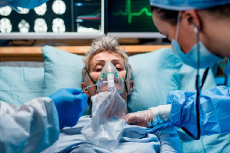 El mundo supera el millón de muertes por la pandemia del covid-19