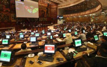 Asamblea analiza retomar sesiones plenarias pero semipresenciales