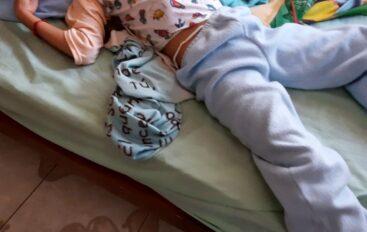 Menor de 9 años es afectado por padecimiento dramático no detectado en Catamayo