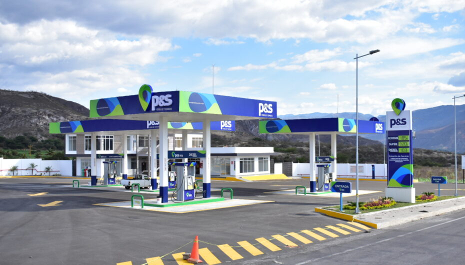 Precio del diésel subió en las diferentes estaciones de combustible del país.
