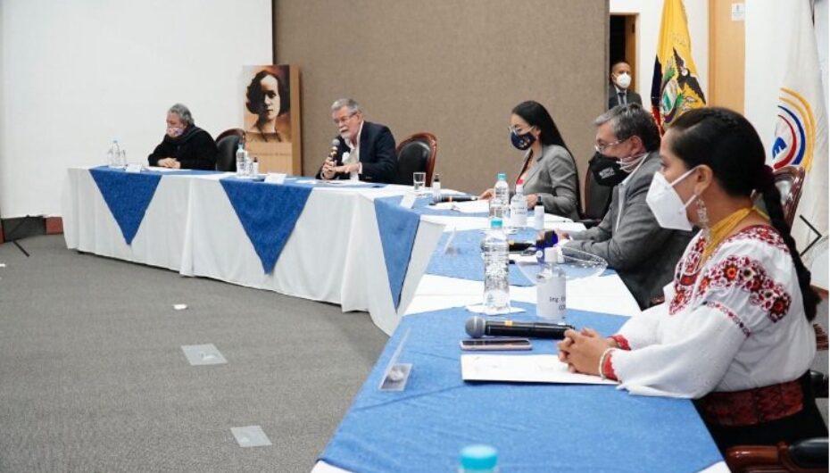 Nueve binomios presidenciales ya están calificados en el CNE para elecciones 2021