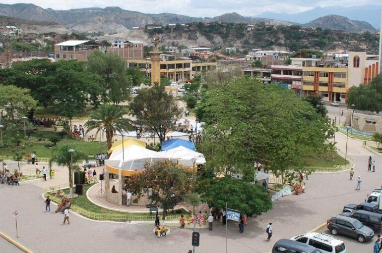 Libre circulación vehicular en Catamayo desde el lunes 5 de octubre