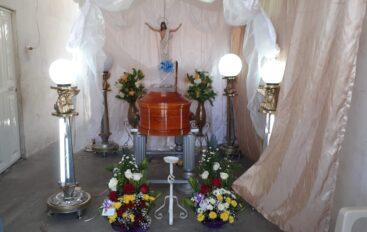 Consternación por muerte de menor en estado dramático de salud en Catamayo