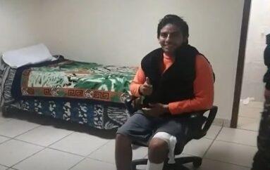 Daniel Salcedo Bonilla inicia trámite para ser asambleísta por Guayas