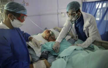 Primera muerte por reinfección de coronavirus en el mundo