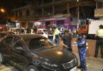 Policía Nacional detuvo dos bandas de asaltantes en Guayaquil