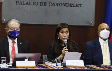 Expertos de la ONU critican a Ecuador por el nuevo veto al Código de la Salud