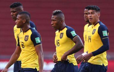 Gustavo Alfaro definió la alineación que planteará la tricolor para enfrentar a Bolivia