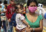 Ecuador registra 180.676 casos confirmados de covid-19 este lunes 16 de noviembre