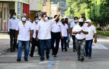 Secretario del Sindicato de Choferes de Catamayo fue reelecto
