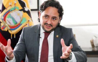 Andrés Michelena anuncia nuevo formato de cédula para febrero 2021