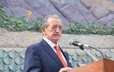 Sindicato de Trabajadores del Ministerio de Defensa denuncia a Oswaldo Jarrín