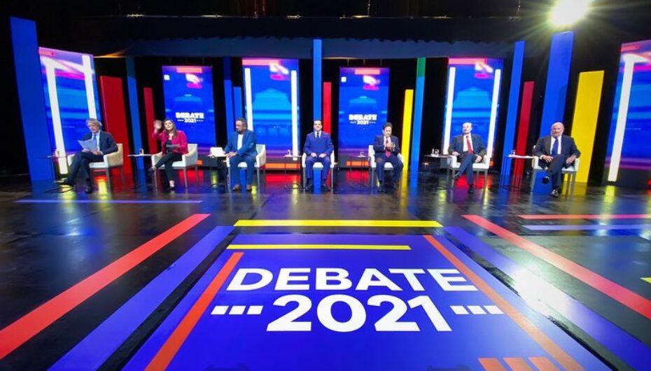 Debate obligatorio del CNE se realizará este sábado 16 y domingo 17 a las 20h00