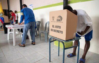 CNE aclara que no exigirá certificado de votación para segunda vuelta