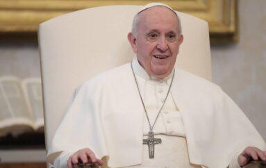 Papa Francisco elige a Ecuador para celebrar el 53 Congreso Eucarístico en 2024