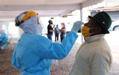 Casos de coronavirus en Ecuador, al viernes 12 de marzo: 299.216 confirmados, 16.193 fallecidos y 89.687 vacunados