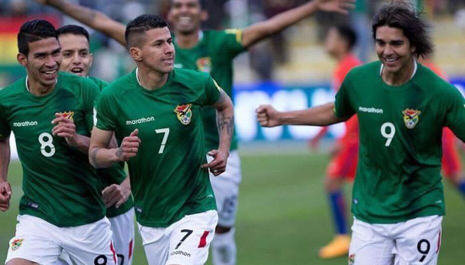 Bolivia suma dos bajas de última hora previo a su amistoso frente a Ecuador.