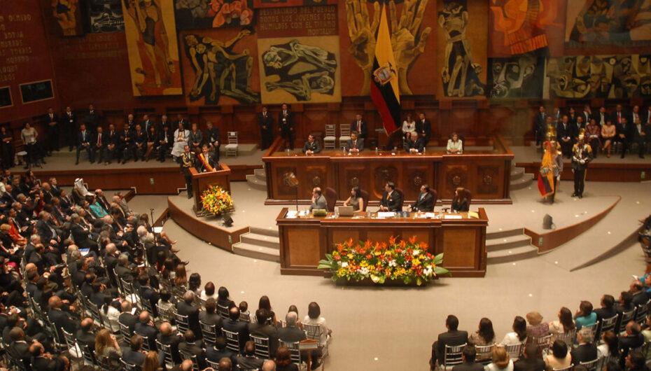 CNE oficializó asignación de los 15 asambleístas nacionales