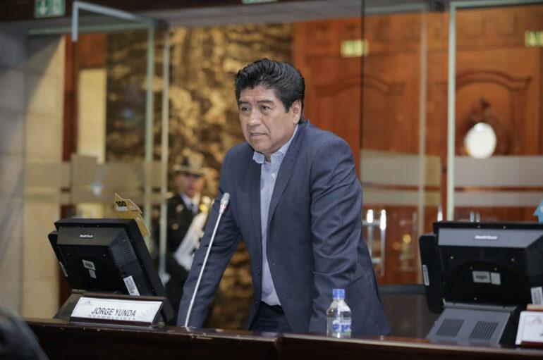 Corte llama a juicio al alcalde de Quito por presunta malversación