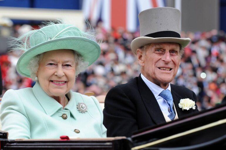 Muere a los 99 años, el Príncipe Felipe, esposo de la Reina Isabel II